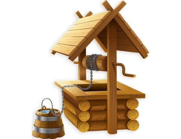 Купить домик для колодца в Михнево